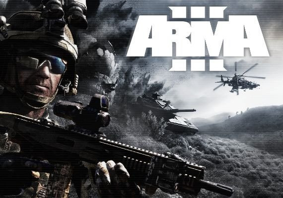 Arma 3 Apex To Get Graphics Improvements; Pre-Order Now